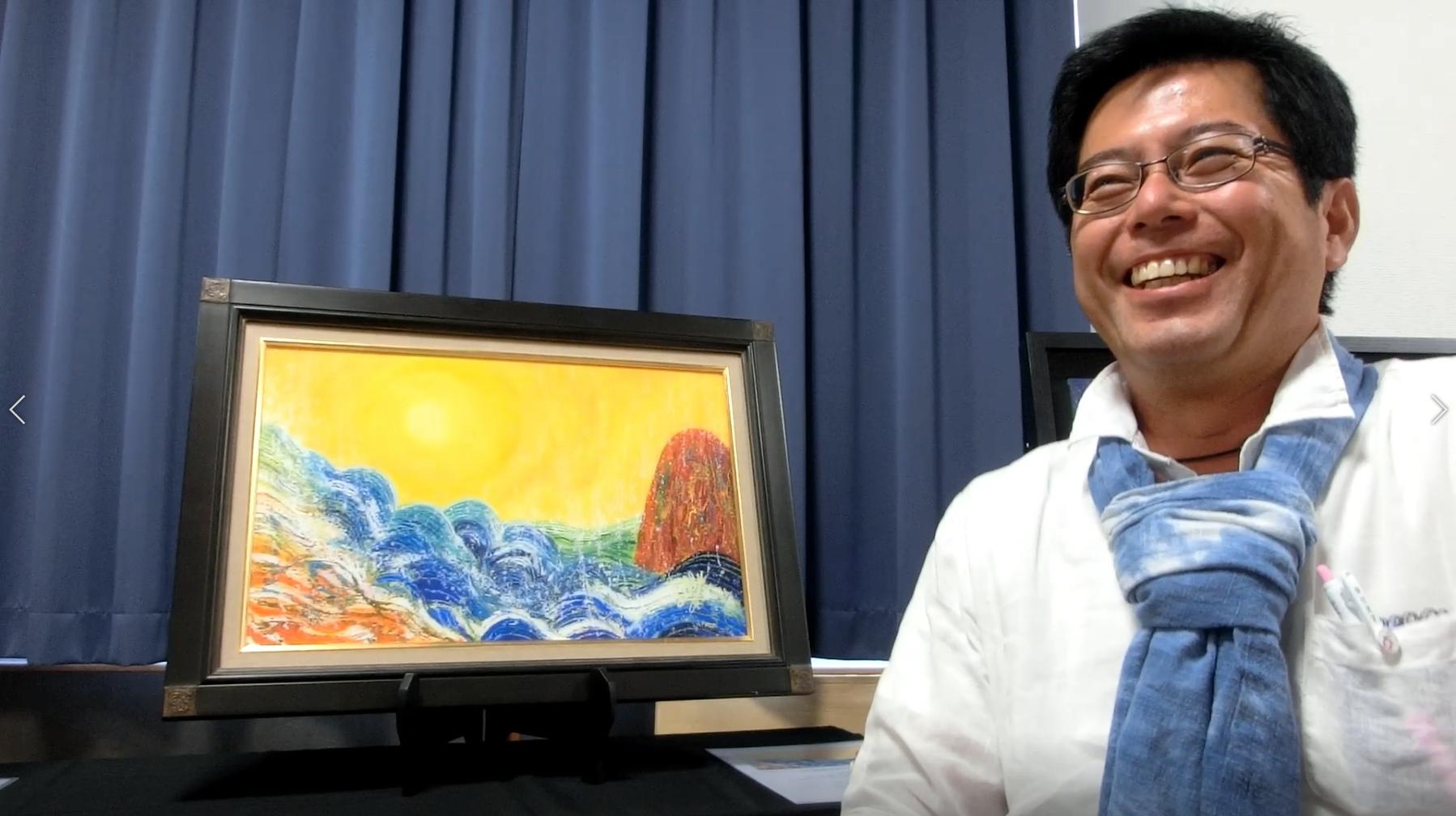 【動画】オーナーズインタビュー:高木さん