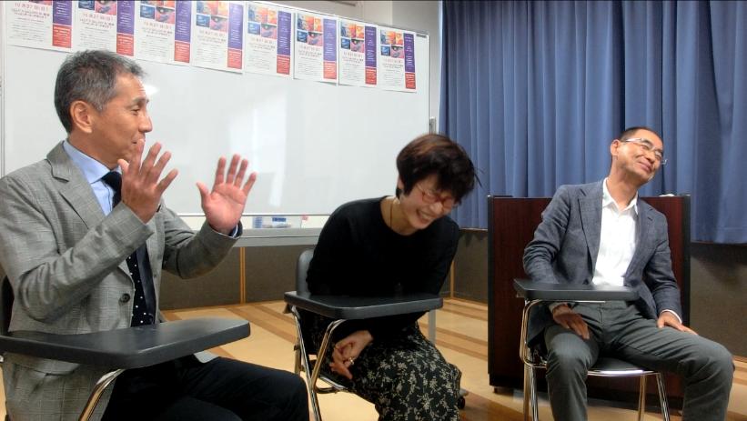 【動画】オーナーズインタビュー:松下さん