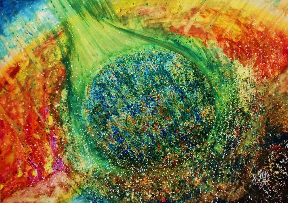 誕生~Birth of Universe~