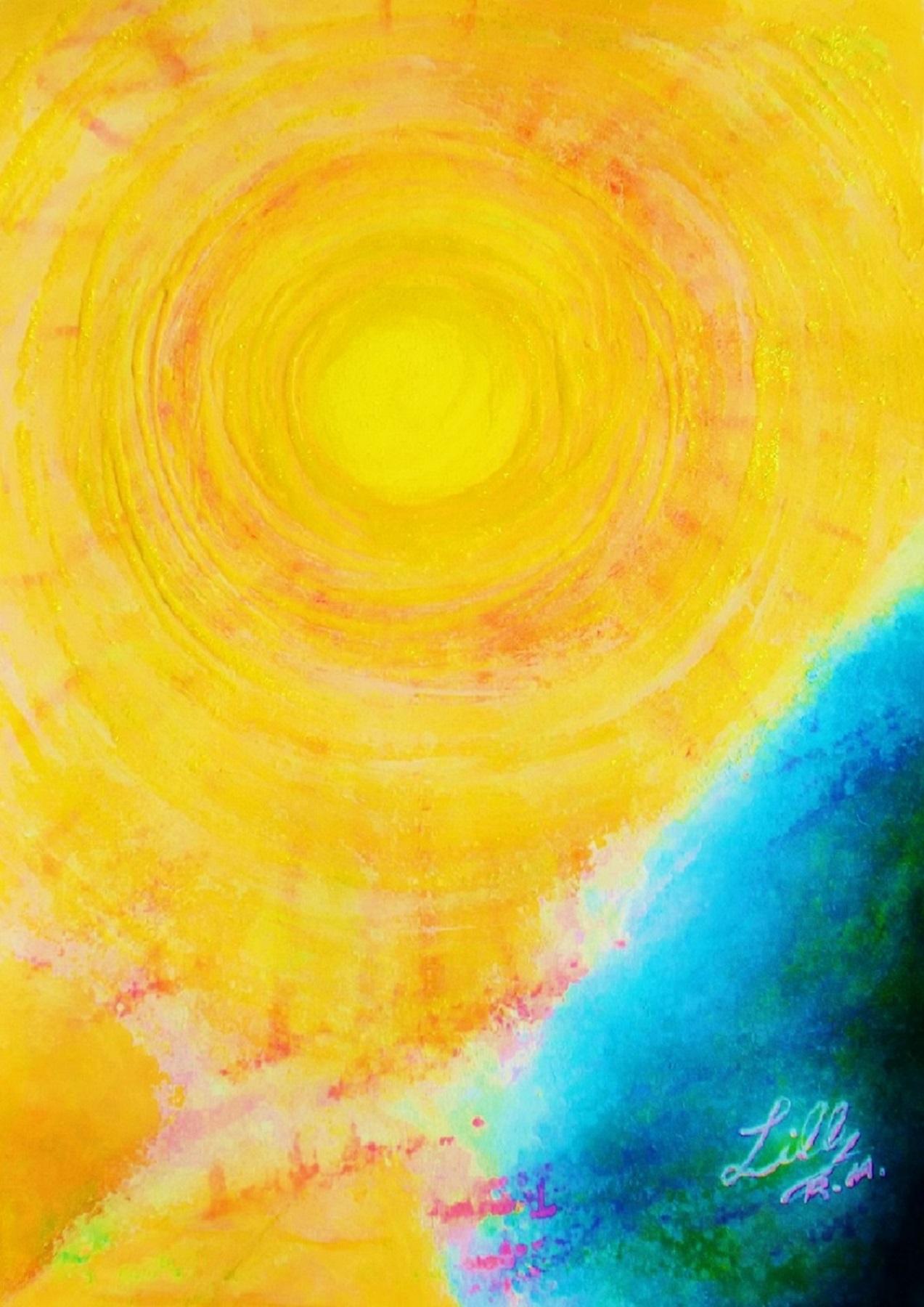 悟り~Enlightenment~