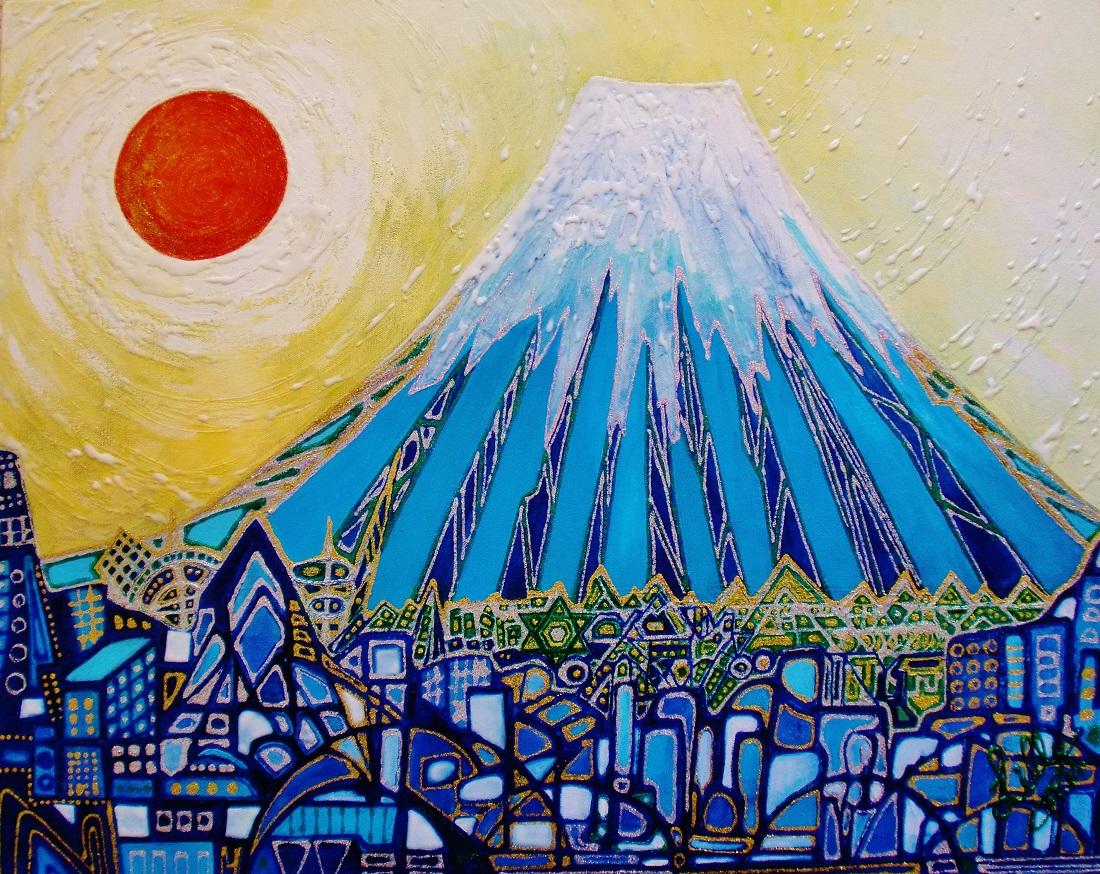 日の丸・フジヤマ~Fujiyama Japan~