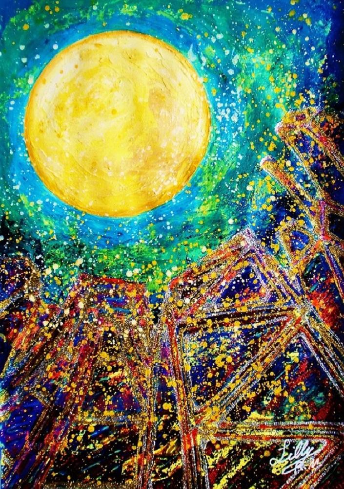 月の力~Power of the Moon~