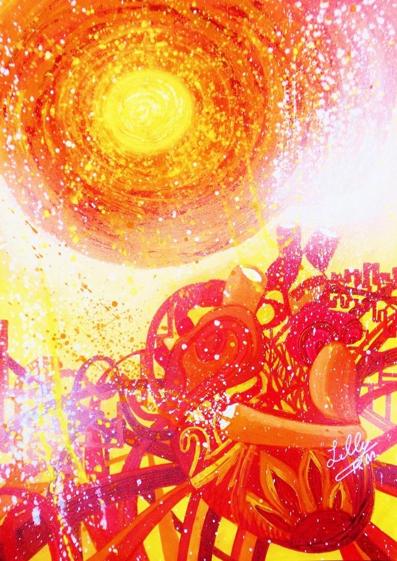 太陽の化身~Sun Incarnate~